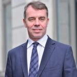 Andy Rothery, New Cross Gate Trust